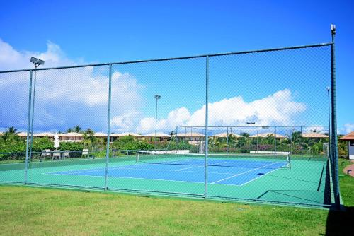 Tennis and/or squash facilities at Pé na areia - Furstberger or nearby