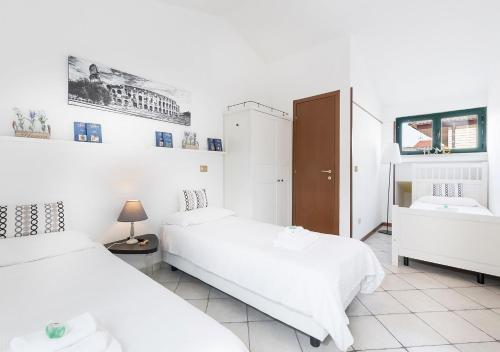 Hotel La Villetta Fiumicino, Italy
