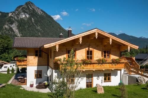 Haus Franz und Haus Antje
