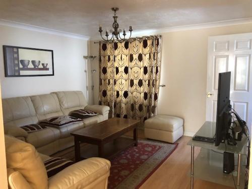 Spacious 3-Bedroom Home