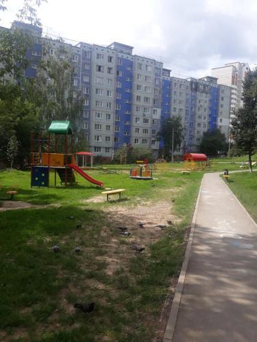 Детская игровая зона в Apartment on Maksimovskogo