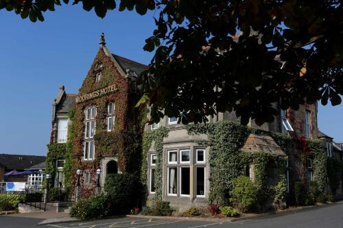 Best Western Motherwell Centre Moorings Hotel
