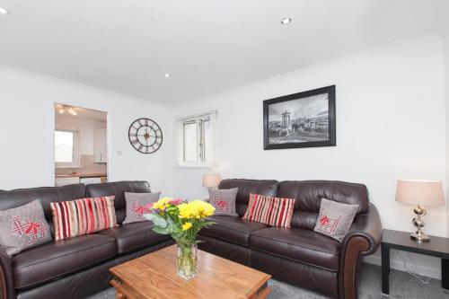 Prime Commuter Executive Apartment Dunfermline