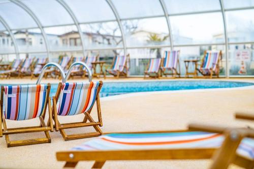 Mersea Island by Away Resorts