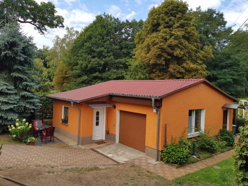 Ferienhaus Dübener Heide