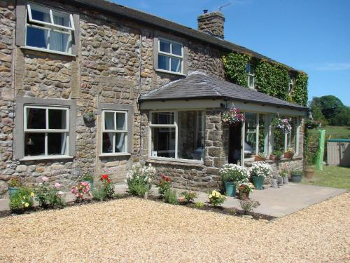 Chapel Cottage Clitheroe Road