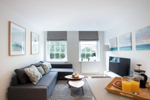 Hampden Apartments - The George