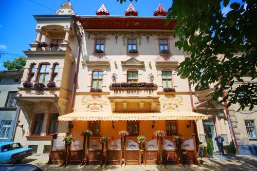 tratament comun în Lviv
