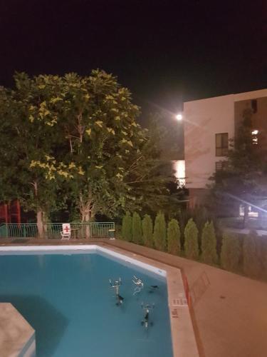 The swimming pool at or close to Complex Magnolia - All Inclusive