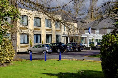 Best Western Ipswich Hotel & Spa