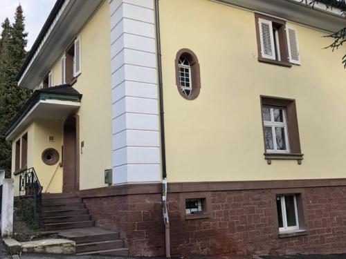 Villa Birkenfeld