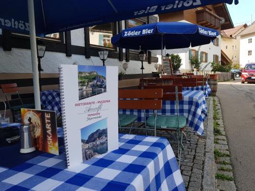 Pension – Restaurant Jägerwinkl