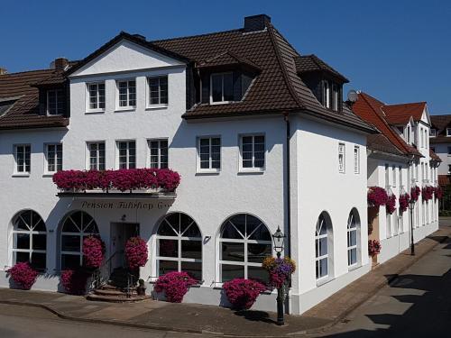 Hotel Garni Fuhrhop