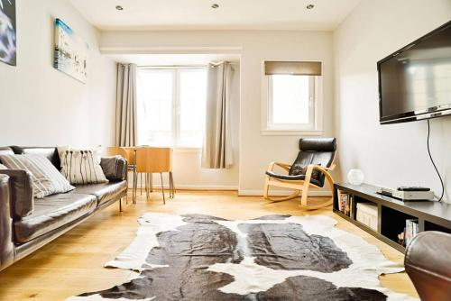 ALTIDO Bright Royal Mile Apartment