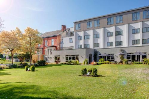 Best Western Plus Pinewood on Wilmslow Hotel Cheshire