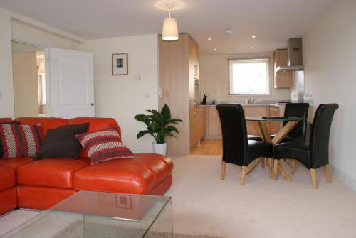 Shortletting by Centro Apartments Bletchley Pk - MK