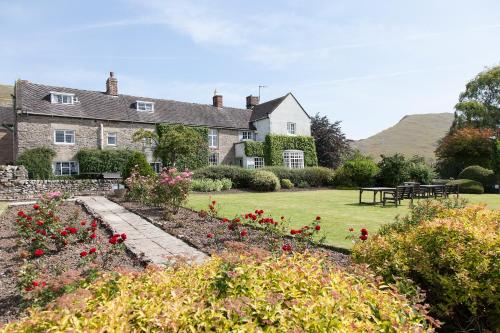 The Izaak Walton Country House Hotel