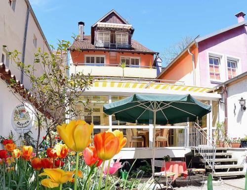 Hotel Garni Brugger