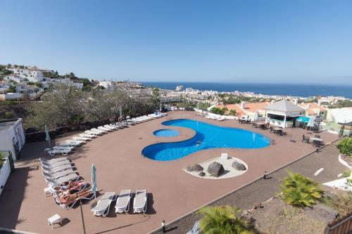 Vista de la piscina de Costa Adeje Garden o alrededores