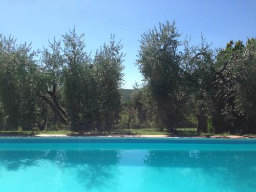 Piscine de l'établissement Agriturismo Villa Panorama ou située à proximité