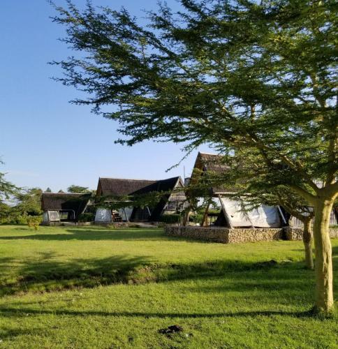 Samawati Lakeside Cottages, Oljoro Orok, Kenya - Booking.com