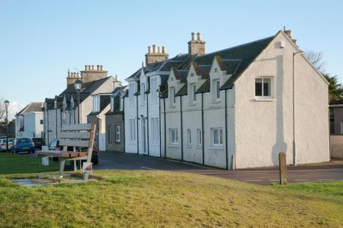 Atholl Cottage