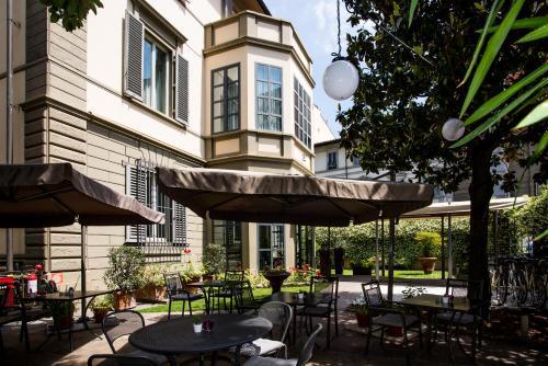 Ресторан / где поесть в San Gallo Palace