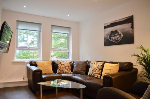 Modern 3 bedroom House in Northen Quarter