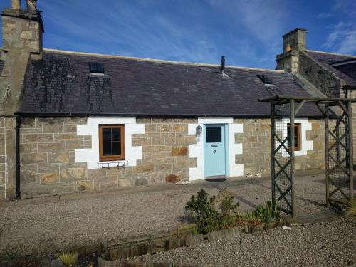6 Seatown, Lossiemouth