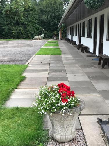 Pinewood Lodge