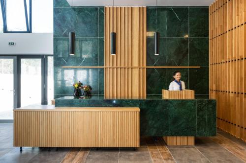 T Hotel Premium Suites Balion, Greece