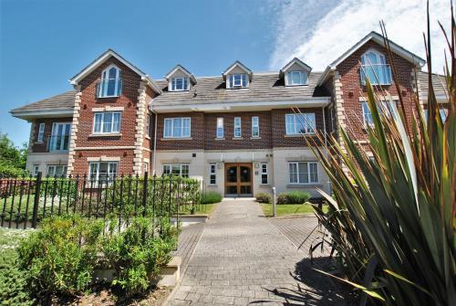 Accommodation Windsor Ltd - Littleacre Apartment
