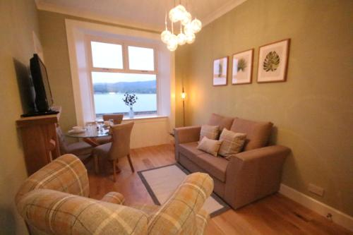 Heatherbloom Apartment