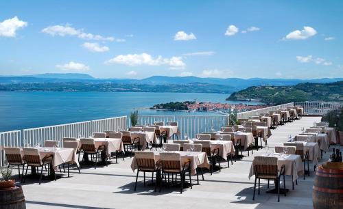 Ristorante o altro punto ristoro di Belvedere Resort Hotels