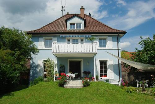 BodenSEE Apartment Friedrichshafen Fischbach