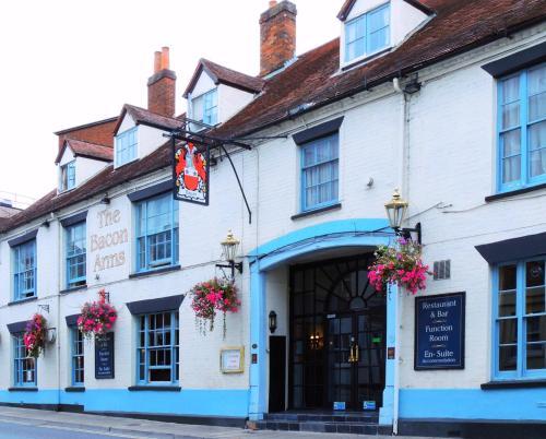 Bacon Arms, Newbury by Marston's Inns