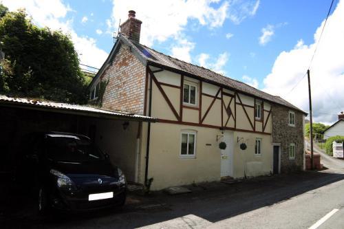 Bodeinion Cottage