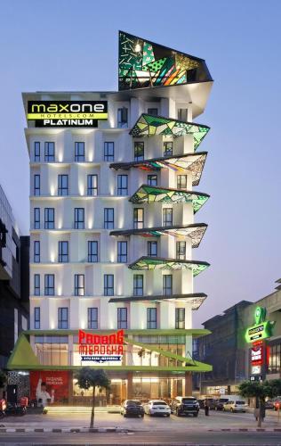 Maxone Platinum Hayam Wuruk Jakarta Updated 2021 Prices