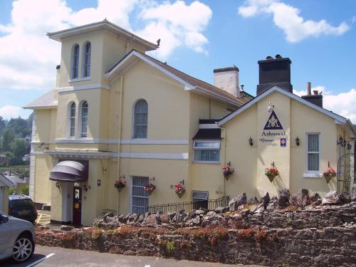Ashwood Grange