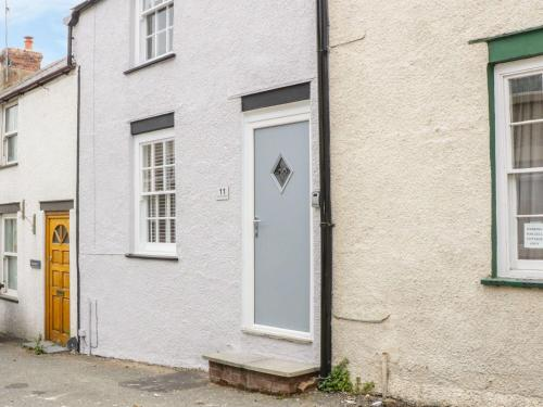 Clock Cottage, Conwy