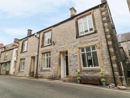 Amber House, Buxton