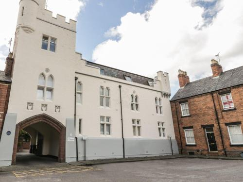 9 Albion Mews, Chester