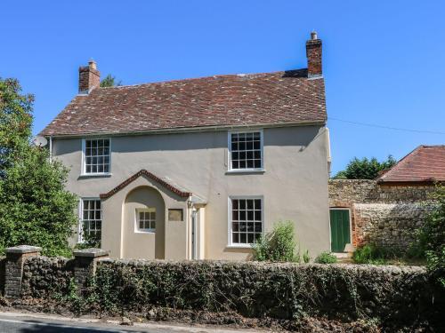 Afton Farm House, Freshwater