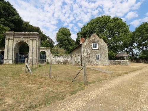 Freemantle Lodge, Ventnor
