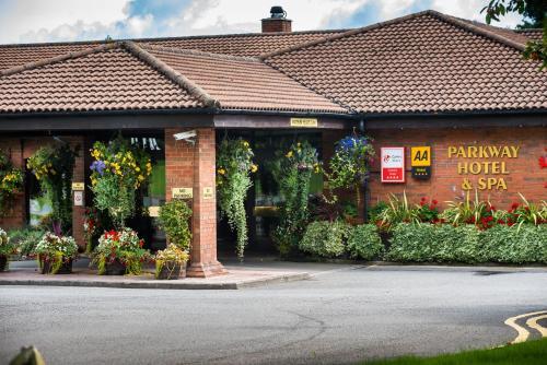Parkway Hotel & Spa