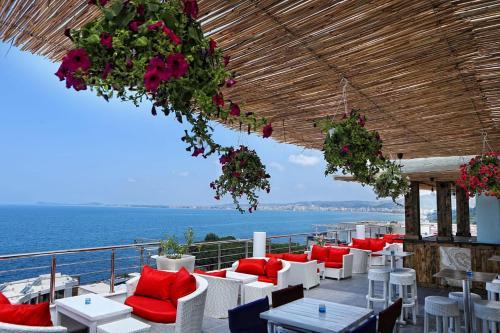 Отель ALER Luxury Vlore (Албания Влёра) - Booking.com