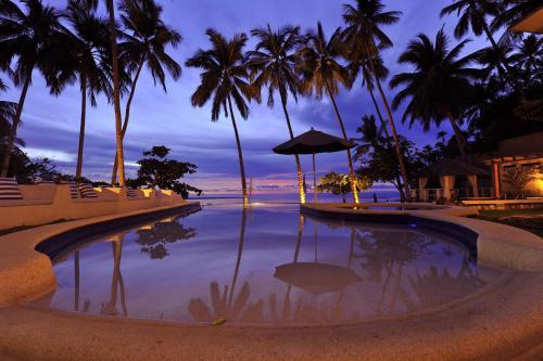 The swimming pool at or close to Punta Bulata White Beach Resort & Spa