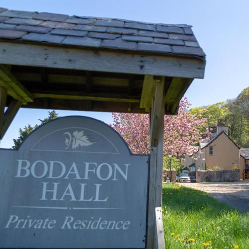 Bodafon Hall Cottages