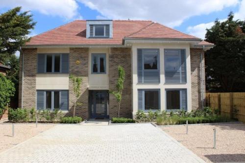 Citystay - Pringle House