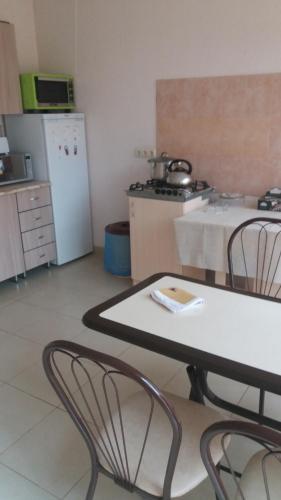 Кухня или мини-кухня в Avesta